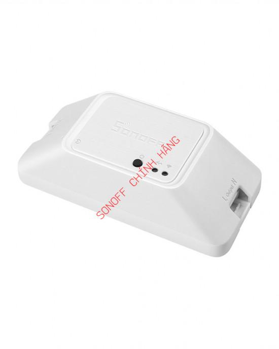 BASIC R3 - Công tắc WiFi thông minh phiên bản 3