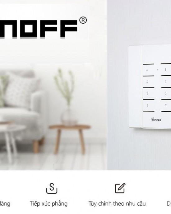 RM433 - Điều khiển remote 433