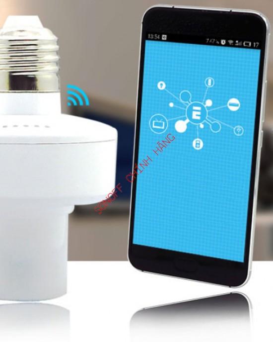 SLAMPER - chuôi đèn WiFi thông minh Sonoff
