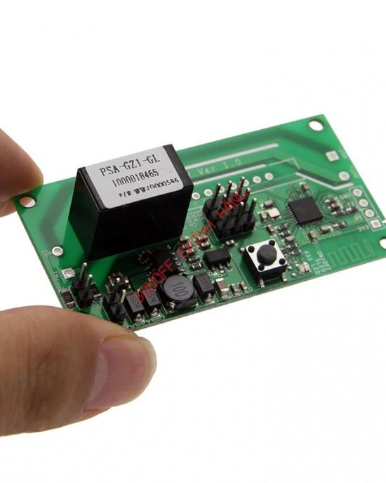 SV - mạch DIY Sonoff SV 5-24V
