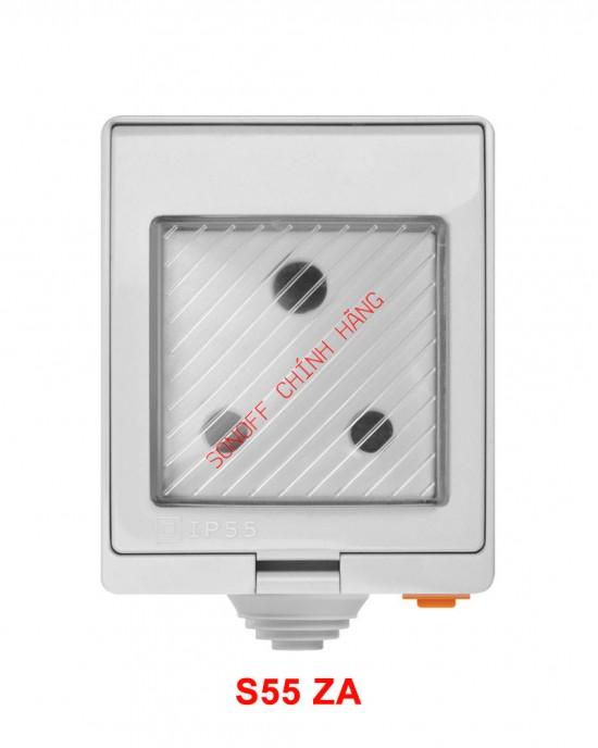 S55 - ổ cắm WiFi chống nước