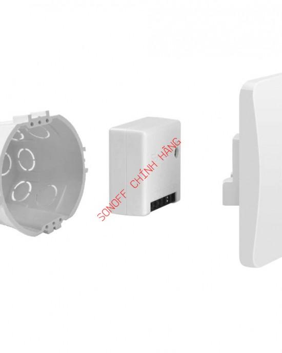 MINI - Công tắc đèn đảo chiều WiFi thông minh