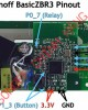 Công tắc thông minh Sonoff Zigbee BASICZBR3