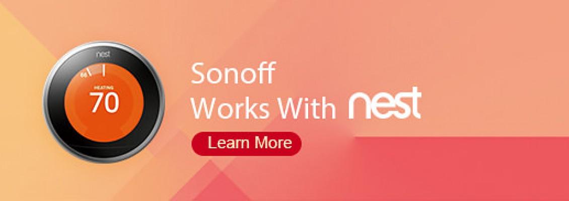 Hướng dẫn kết hợp Google Nest với eWeLink cho sản phẩm Sonoff