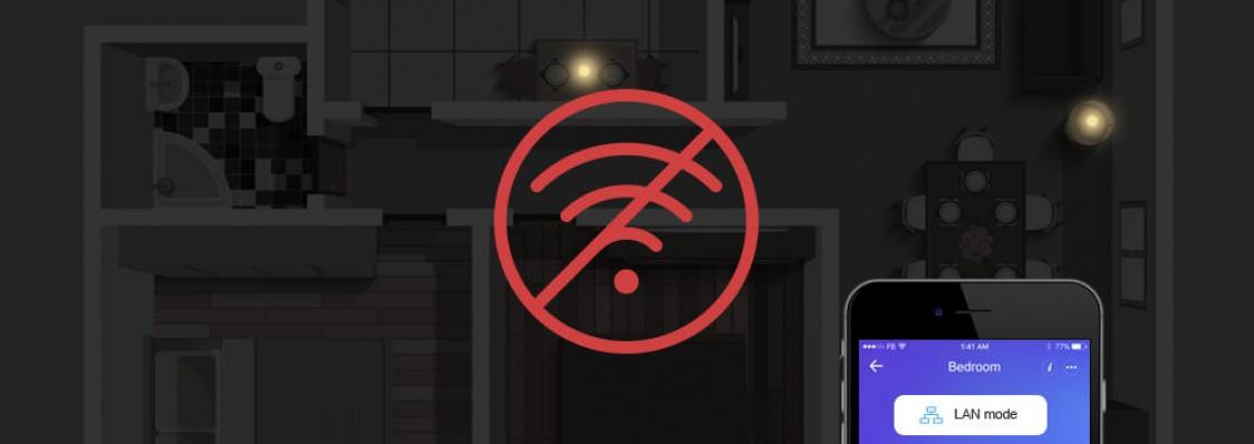 Hướng dẫn thiết lập chế độ LAN cho sản phẩm Sonoff